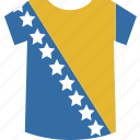 and, herzegovina, shirt, bosnia