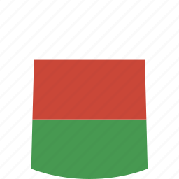 bulgaria, shirt icon