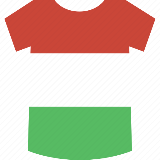 hungaria, shirt icon