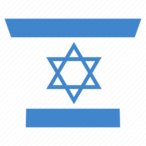 israel, shirt icon
