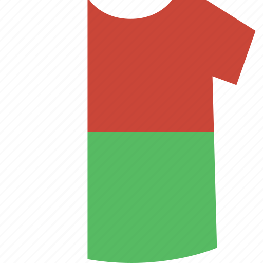 madagascar, shirt icon