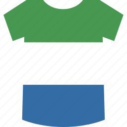 leore, shirt, sierra icon