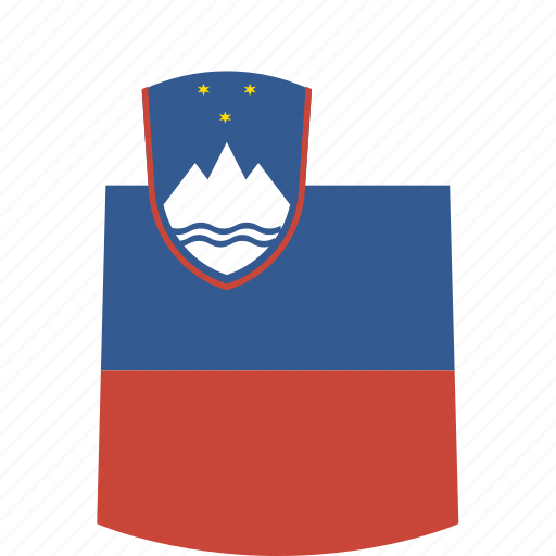 shirt, slovenia icon