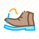 app, application, artisan, boot, brush, cobbler icon