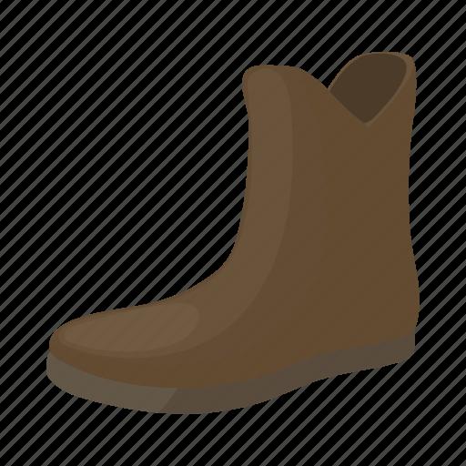 boot, cartoon, fashion, female, foot, footwear, shoe icon