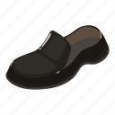isometric, leather, logo, object, shoe, sole, tall