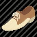 active, clothing, isometric, logo, man, object, shoe