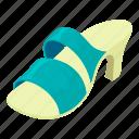 isometric, logo, object, run, shoe, sport, summer