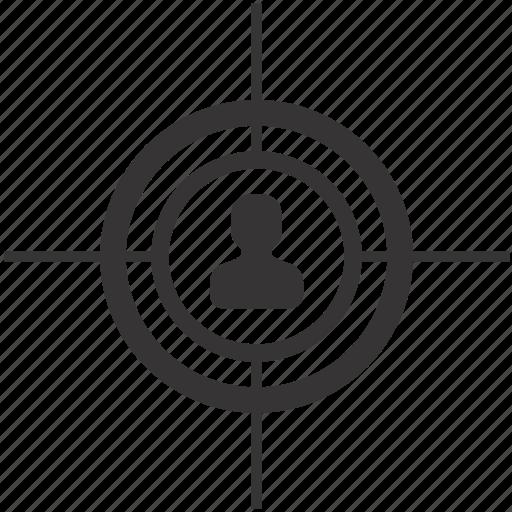 aim, arrow, bullseye, game, goal, shooting, target icon