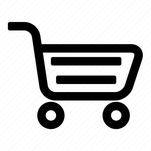 cart, shop, shopping, shopping cart icon