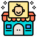 baby, business, ecommerce, shop, shopping, store icon