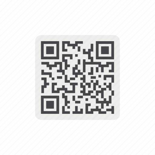 code, coding, qr, qr code, scan code, scan qr code, tag icon