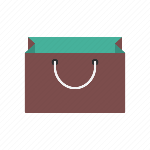 bag, gift, gift bag, paper bag, shop, shopping, shopping bag icon