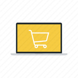 buy online, cart, ecommerce, online cart, shop online, shopping cart, webshop icon