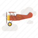 air delivery, airplane, cargo plane, deliver, fly, flying, plane icon