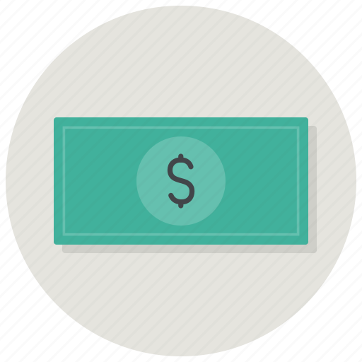 cash, dollar, finance, money, pay, payment, shop icon