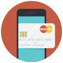 card, credit card, ecommerce, mobile payment, payment, shop, shopping icon