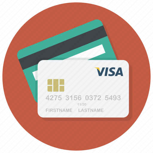 cards, credit cards, creditcards, payment, visa, visa card, visacard icon