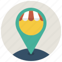 find store, navigation, shop, shop address, shop location, shop pin, store icon