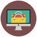 bag, buy, ecommerce, online, shop, shop online, shopping icon