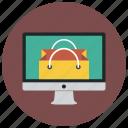 bag, buy, ecommerce, online, shop, shop online, shopping icon