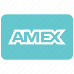 american, american express, amex, buy, payment, payment method, shop icon