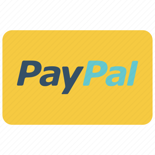 business, buy, pay pal, payment, payment method, paypal, shop icon