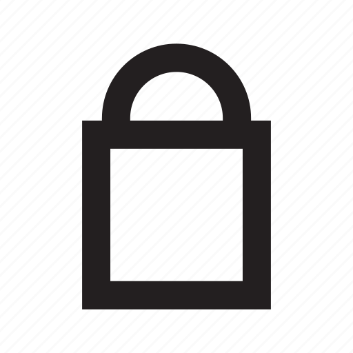 buy, check out, purchase, shop, shopping bag icon