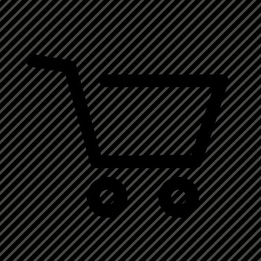 basket, buy, cart, checkout, market, shop, store icon