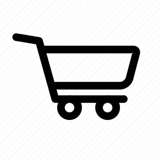basket, buy, cart, checkout, money, order, shopping icon