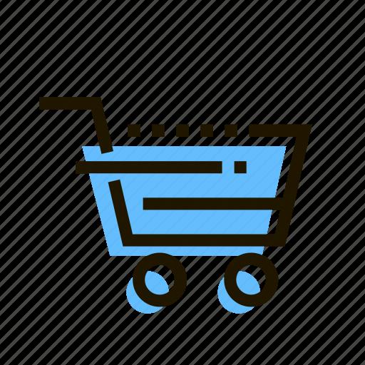 basket, big, busket, e-commerce, shopping icon