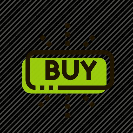 buy, click, e-commerce, shopping icon