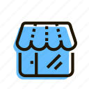 buy, e-commerce, market, shop, shopping, store icon