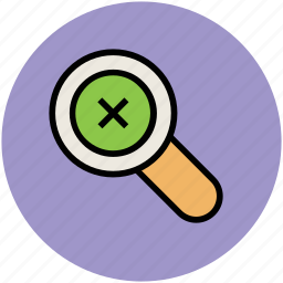 explore, find, magnifier, search, search tool, zoom icon