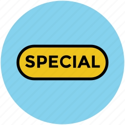 deal, label, shopping, special, special offer, tag icon