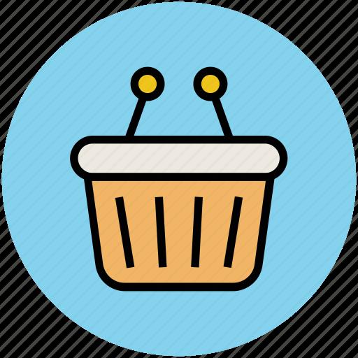 basket, online shopping, purchasing, shop, shopping, shopping basket, shopping mall icon