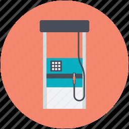diesel, fuel pump, fuel station, gas pump, gasoline icon