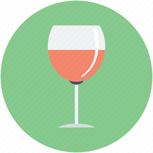 alcohol, alcoholic drink, beverage, drink, glass icon