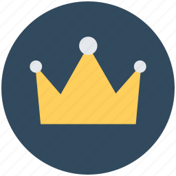 crown, king crown, princess, queen crown, royal icon