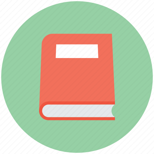 book, catalog, education, reading, study icon