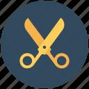 cutting tool, barber shear, hair cutting, scissor, shear, hairdressing
