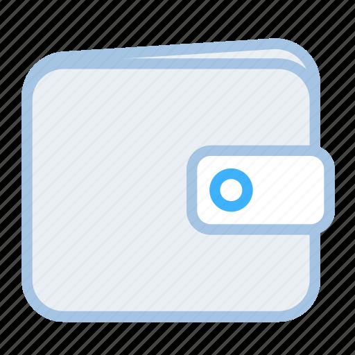 cash, ecommerce, finance, money, portfolio, shopping, wallet icon