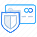 commerce, ecommerce, protection, secure, security, shopping icon