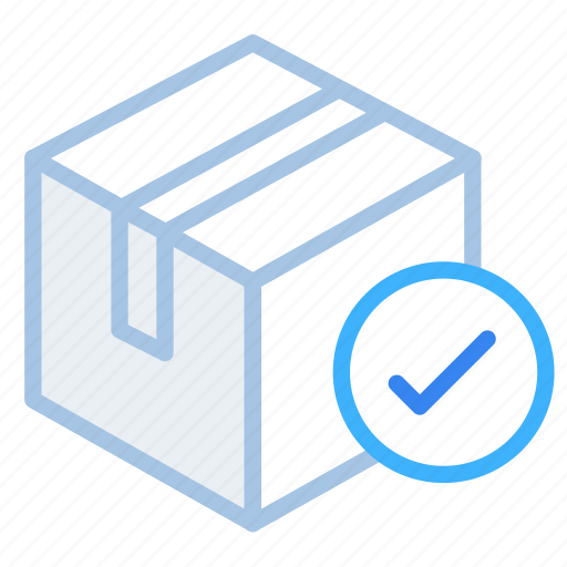 delivery, ecommerce, order, package, product, shipping, shopping icon