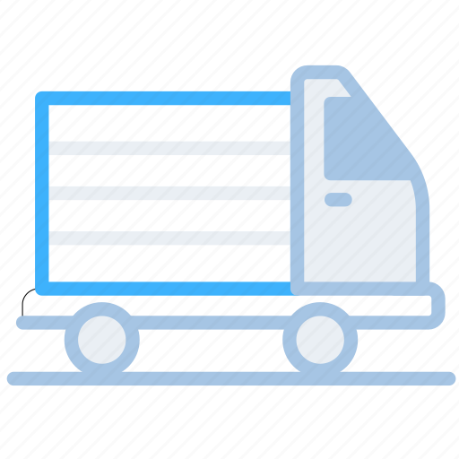 delivery, ecommerce, shipping, shopping, truck icon