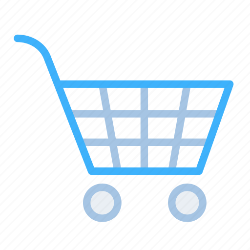 cart, commerce, ecommerce, online, order, shopping, trolley icon