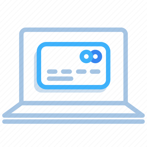 banking, credit card, ecommerce, money, online, payment, shopping icon