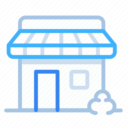 commerce, ecommerce, shop, shopping, store icon