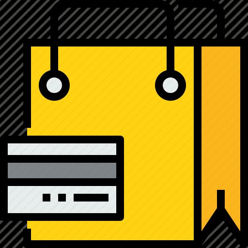 commerce, market, payment, sale, shop icon