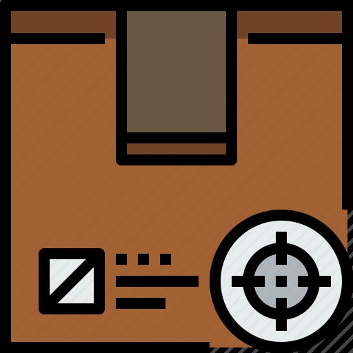 commerce, market, product, sale, shop, target icon